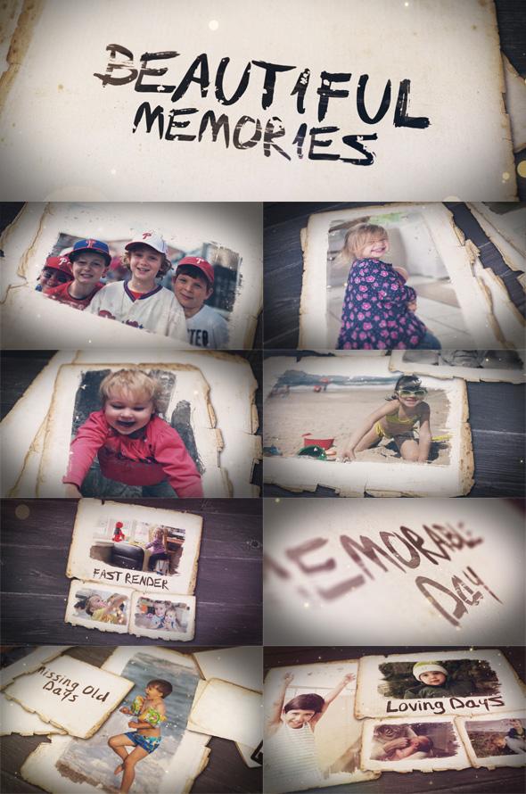 Beautiful Memories - 6